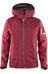 Elevenate M's Bec de Rosses Jacket Beetroot Red